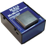 Rolls Pro Switchable Microphone Mute/Talk Professional Microphone Switch