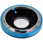 FotodioX Canon FD Pro Lens Adapter for Nikon F-Mount Cameras
