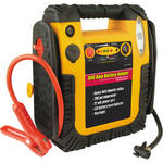 Jump Starters & Air Compressors