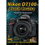 Michael the Maven DVD: Nikon D7100 DSLR Camera Crash Course
