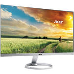 "Acer H257HU 25"" WQHD IPS LCD Monitor"