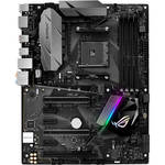 ASUS ROG Strix B350-F Gaming AM4 ATX Motherboard + ASUS Gift