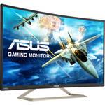 """ASUS VA326H 31.5"""" Curved FHD VA LCD Monitor"""