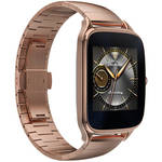 "ASUS ZenWatch 2 1.63"" Smartwatch with HyperCharge"