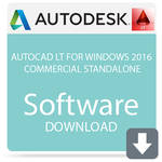 AutoCAD LT 2016 Software