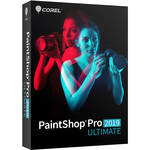 Corel PaintShop Pro 2019 Ultimate (DVD with Download Card)