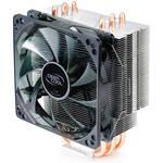 Deepcool Gammaxx 400 CPU Cooler 4 Heatpipes 120mm PWM Fan