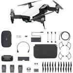 DJI Mavic Air Fly More Combo Arctic 4k Drone Electronics