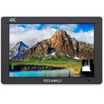 "FeelWorld FW703 7"" IPS 3G-SDI 4K HDMI On-Camera Monitor"