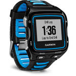 Refurb Garmin Forerunner 920XT Multisport GPS Watch (Black/Blue)