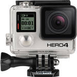 GoPro Hero4 Action Video Camera Bundle