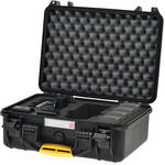 HPRC Watertight/Waterproof Hard-Shell Case for DJI Mavic 2 Pro/Zoom