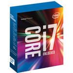 Intel Core i7-7700K 4.2 GHz Quad-Core Processor + Intel Gift