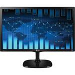"LG 22MC57HQ-P Glossy 21.5"" LED Monitor"