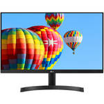 "LG 24ML600M-B 24"" FHD IPS LED Monitor"
