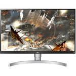 """LG 27BL65U-W 27"""" 4K UHD IPS LED Monitor"""