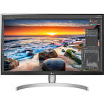 "LG 27BL85U-W 27"" 4K UHD IPS LED Monitor"