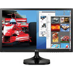 "LG 27MC37HQ-B 27"" FHD IPS LED Monitor"