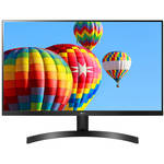 "LG 27ML600M-B 27"" FHD IPS LED Monitor"