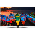 "LG 55UH7700 55"" Curved 4K 3D Smart LED UHDTV + $200 GC"