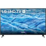 """LG 65UM7300 65"""" 4K Smart LED UHDTV with AIThinQ"""