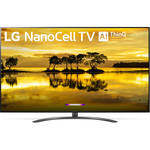 "LG 75SM9070PUA 75"" 4K Smart LED UHDTV + $413.77 Rakuten.com Credit"