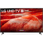 "LG 86UM8070PUA 86"" 4K Smart LED UHDTV + $200 GC"
