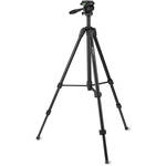 Magnus PV-7451M Tripod Monopod With 3-Way Pan Tilt Head