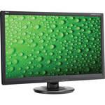 """NEC AS242W-BK 24"""" FHD TN LED Monitor"""