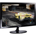 "Samsung SD300 Series 24"" FHD VA LED Monitor"