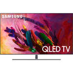 "Samsung Q7F 55"" 4K Smart QLED UHDTV + Samsung Home Security"