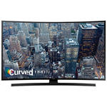 "Samsung UN65JU6700 65"" Curved 4K Smart LED UHDTV"