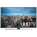 "Samsung UN75JU7100 75"" 3D LED 4K UHDTV"