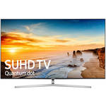 "Samsung UN75KS9000 75"" 4K Smart LED SUHDTV"
