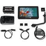 "SmallHD FOCUS 5"" On-Camera Touchscreen Monitor Bundle"