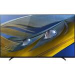 "Sony BRAVIA XR65A80J 65"" 4K Smart OLED Google UHDTV"