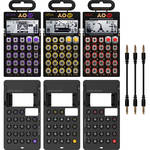 Teenage Pocket Operator Arcade Synthesizer Bundle