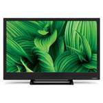 """Vizio D24HN-E1 24"""" 720p LED HDTV + $25 GC"""