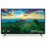 "Vizio D65-F1 65"" 4K Smart LED UHDTV + $150.00 GC"