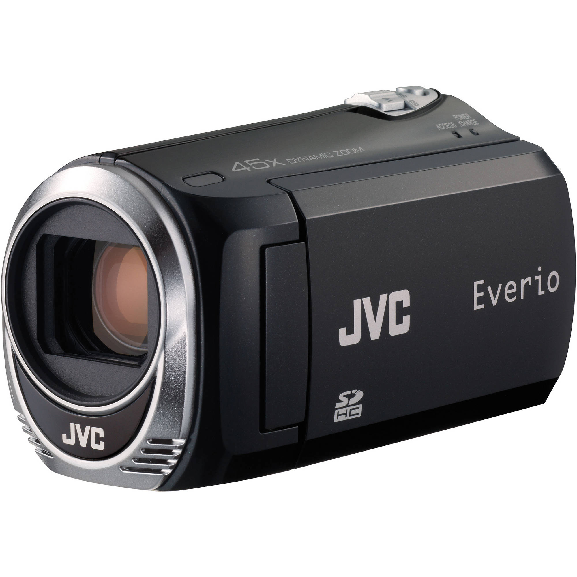 Free Card Reader 8GB SDHC High Speed Class 6 Memory Card for JVC Everio GZ-MS100 Digital Camcorder Secure Digital High Capacity 8 GB G GIG 8G 8GIG SD HC