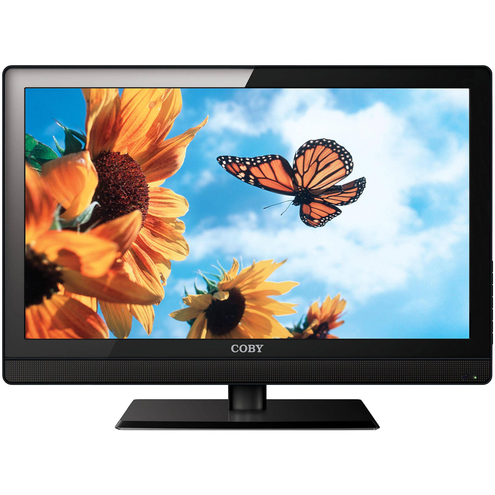 Coby LEDTV2235 22