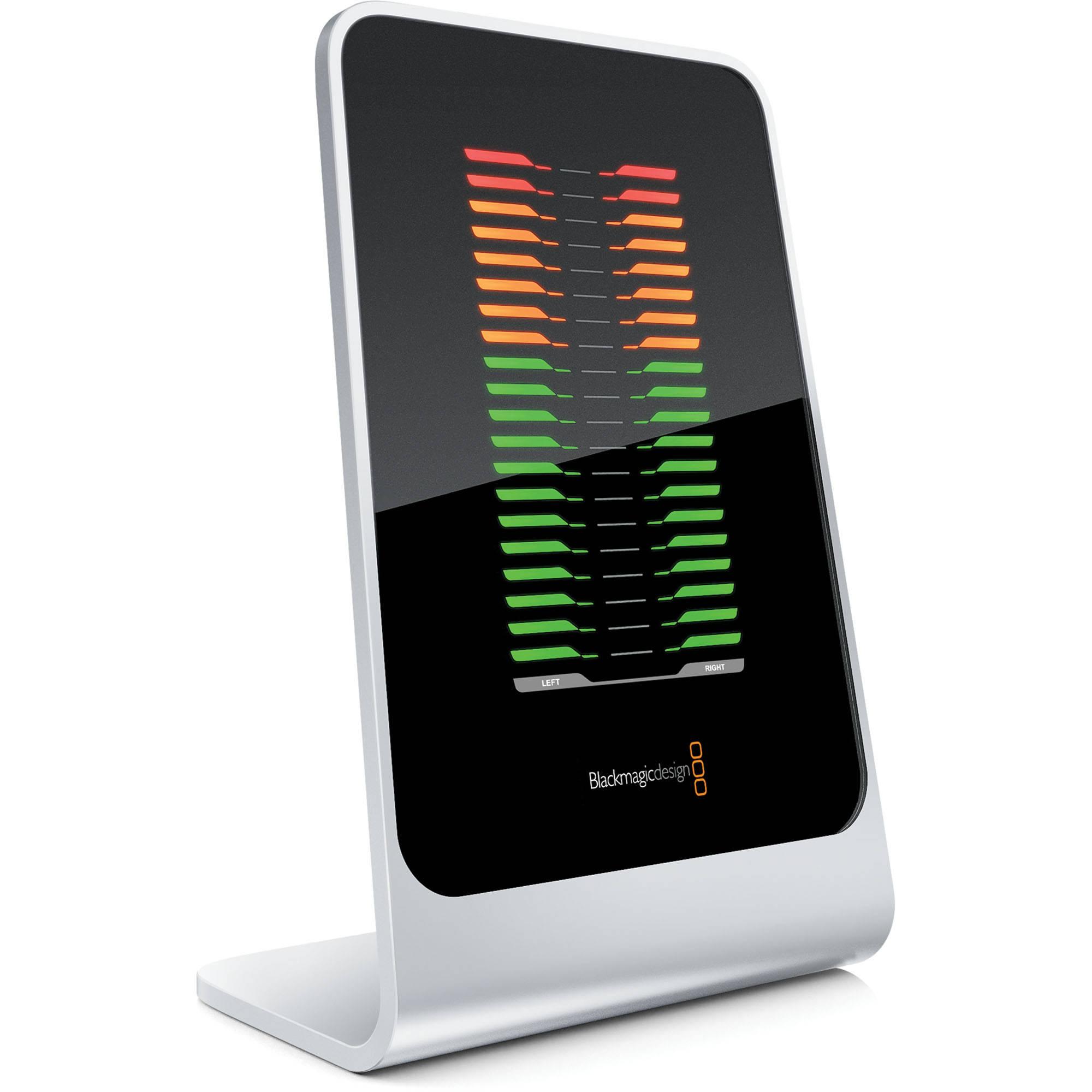 Blackmagic Design UltraStudio Pro
