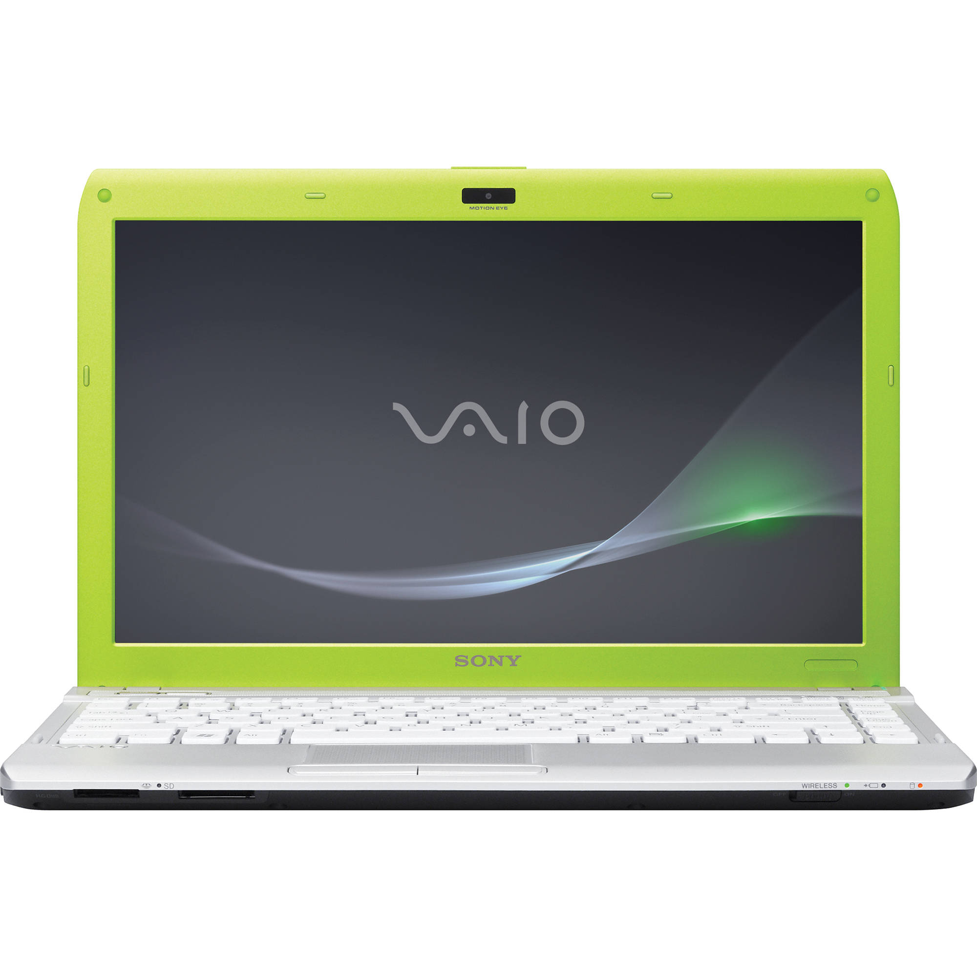 DOWNLOAD DRIVER: SONY VAIO OSD