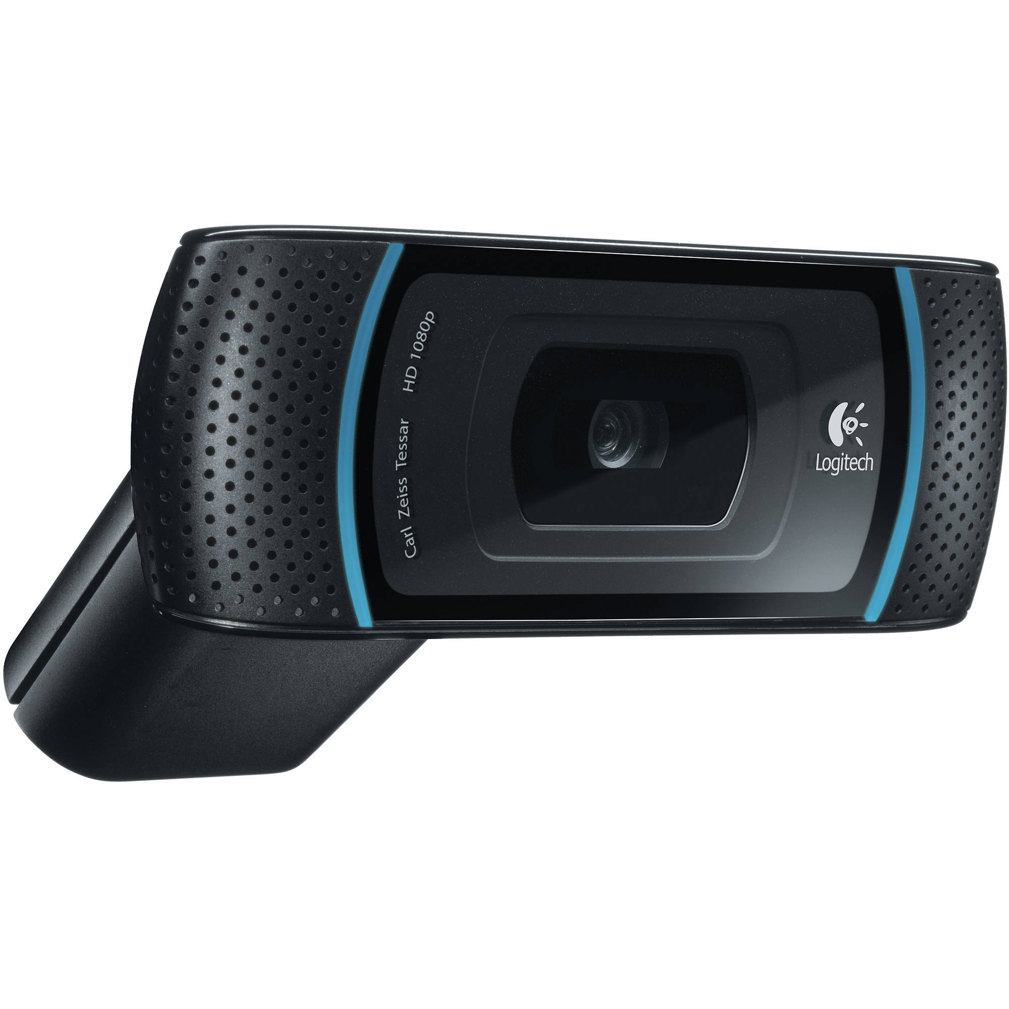 Logitech Hd Pro Webcam C910 960 000597 B H Photo Video
