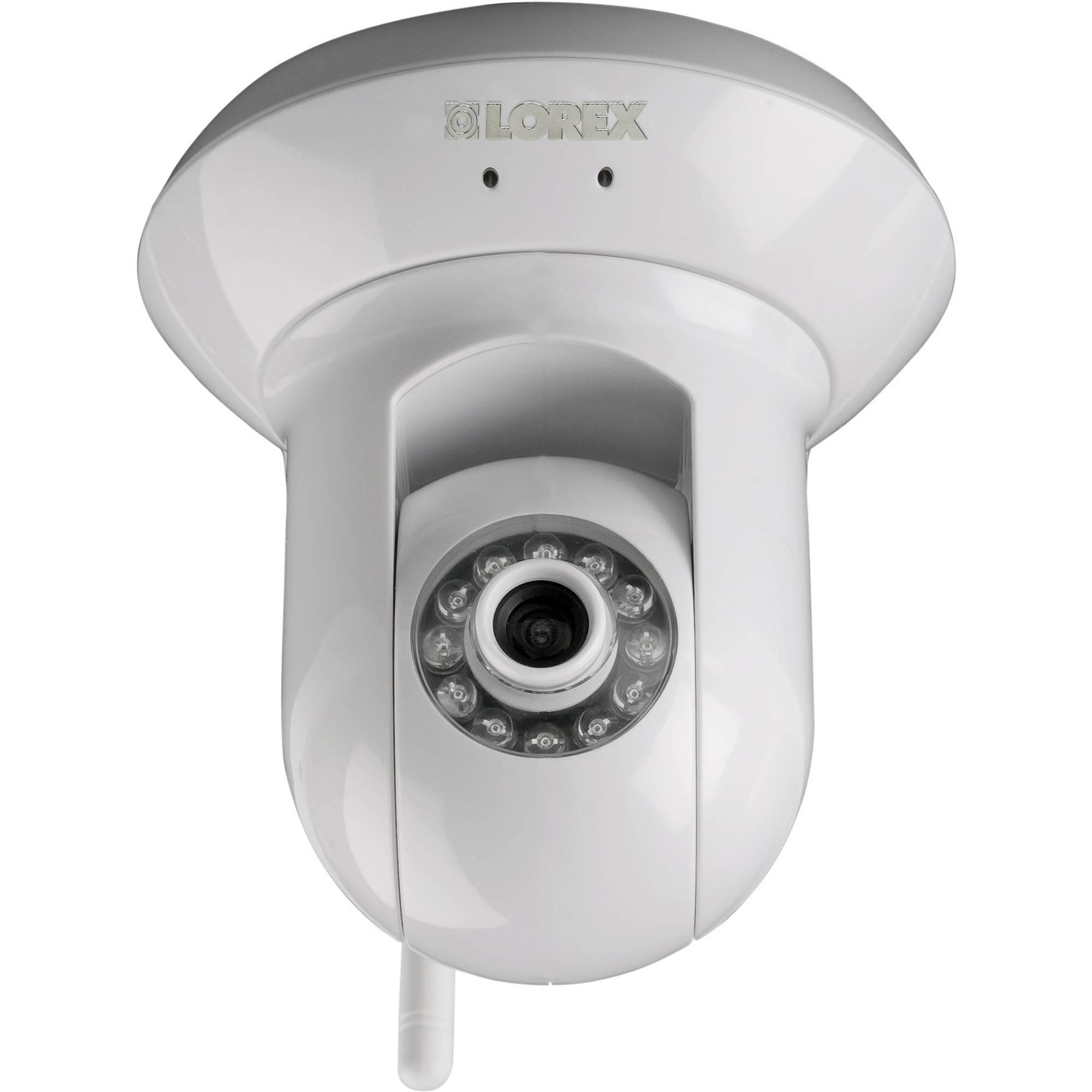 Lorex Remote Surveillance Camera
