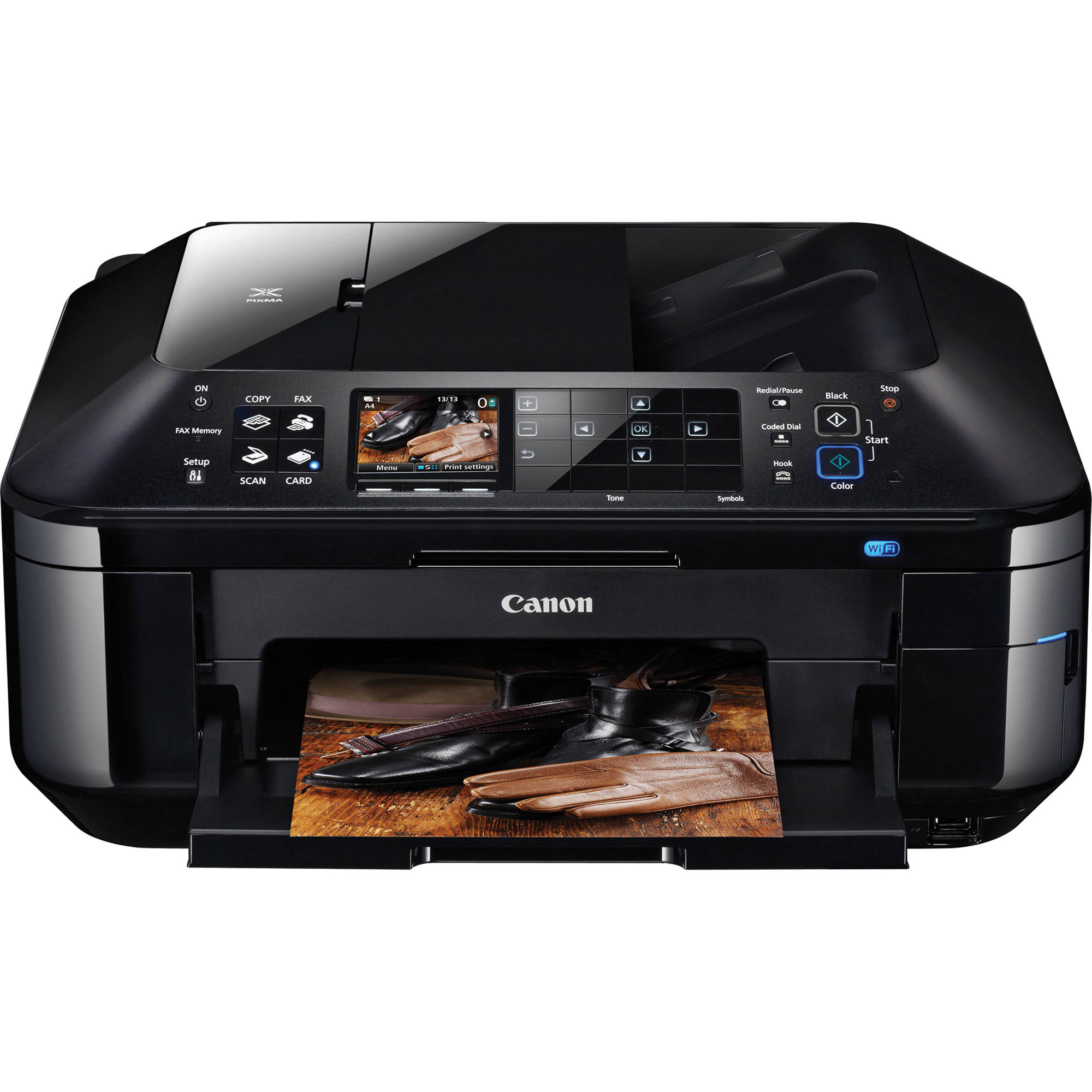 CANON PIXMA MX882 PRINT DRIVERS PC