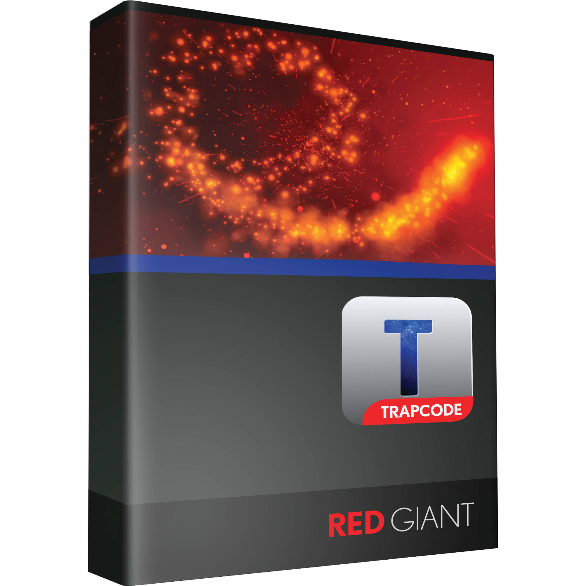 Red Giant Trapcode Particular (Download)