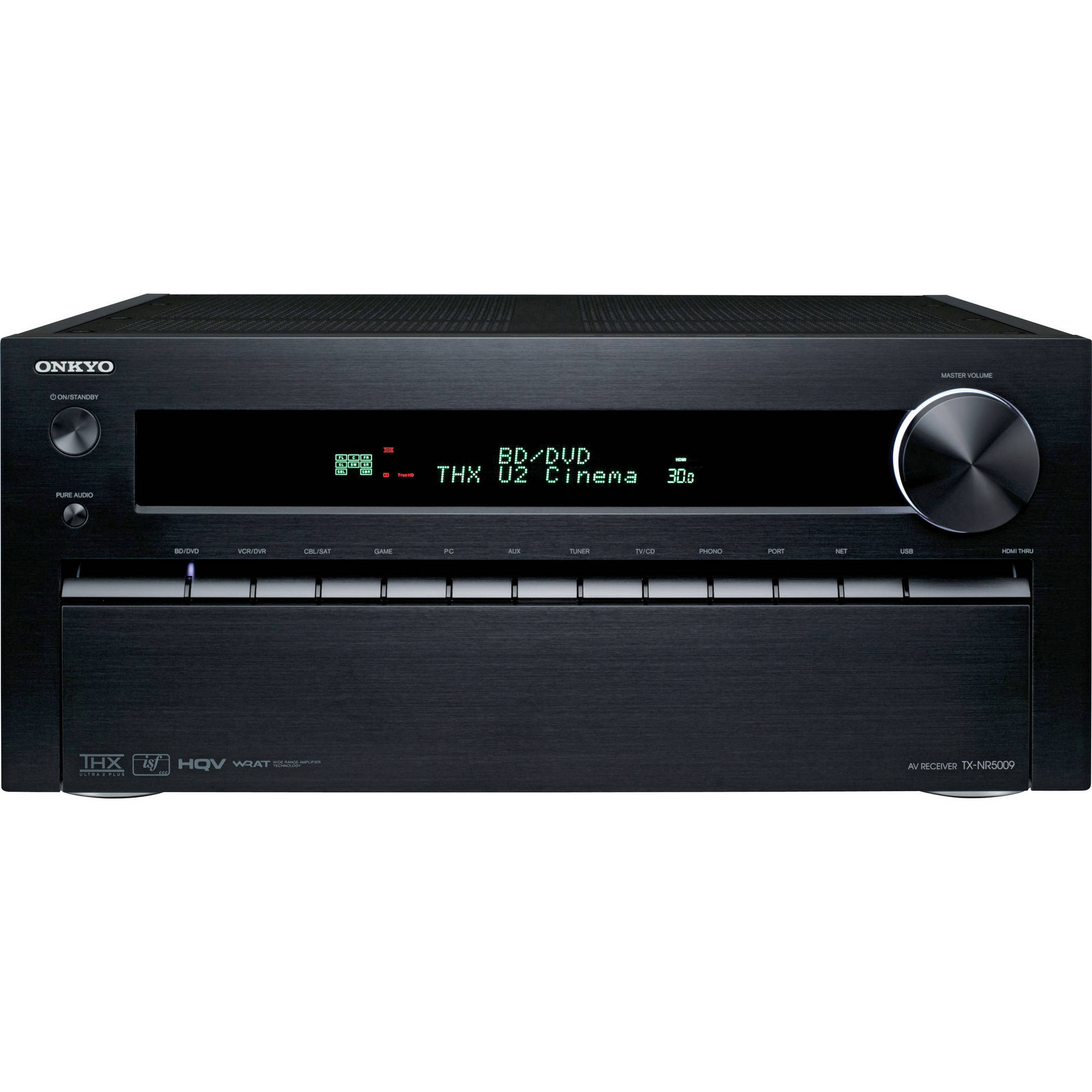Onkyo TX-NR5009 9 2-Channel A/V Receiver