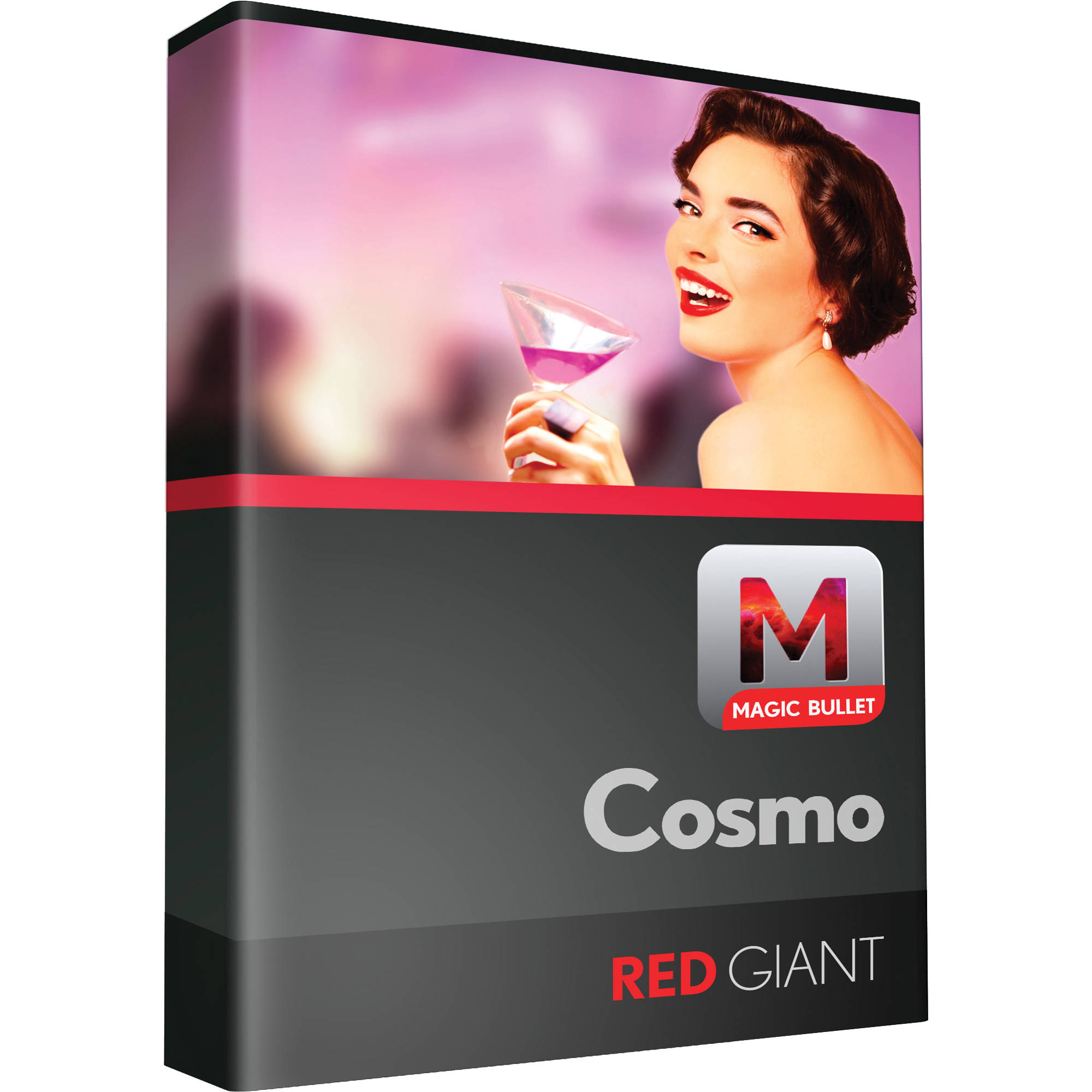 Red Giant Magic Bullet Cosmo 2 0 (Download) MBT-COSMO-D B&H