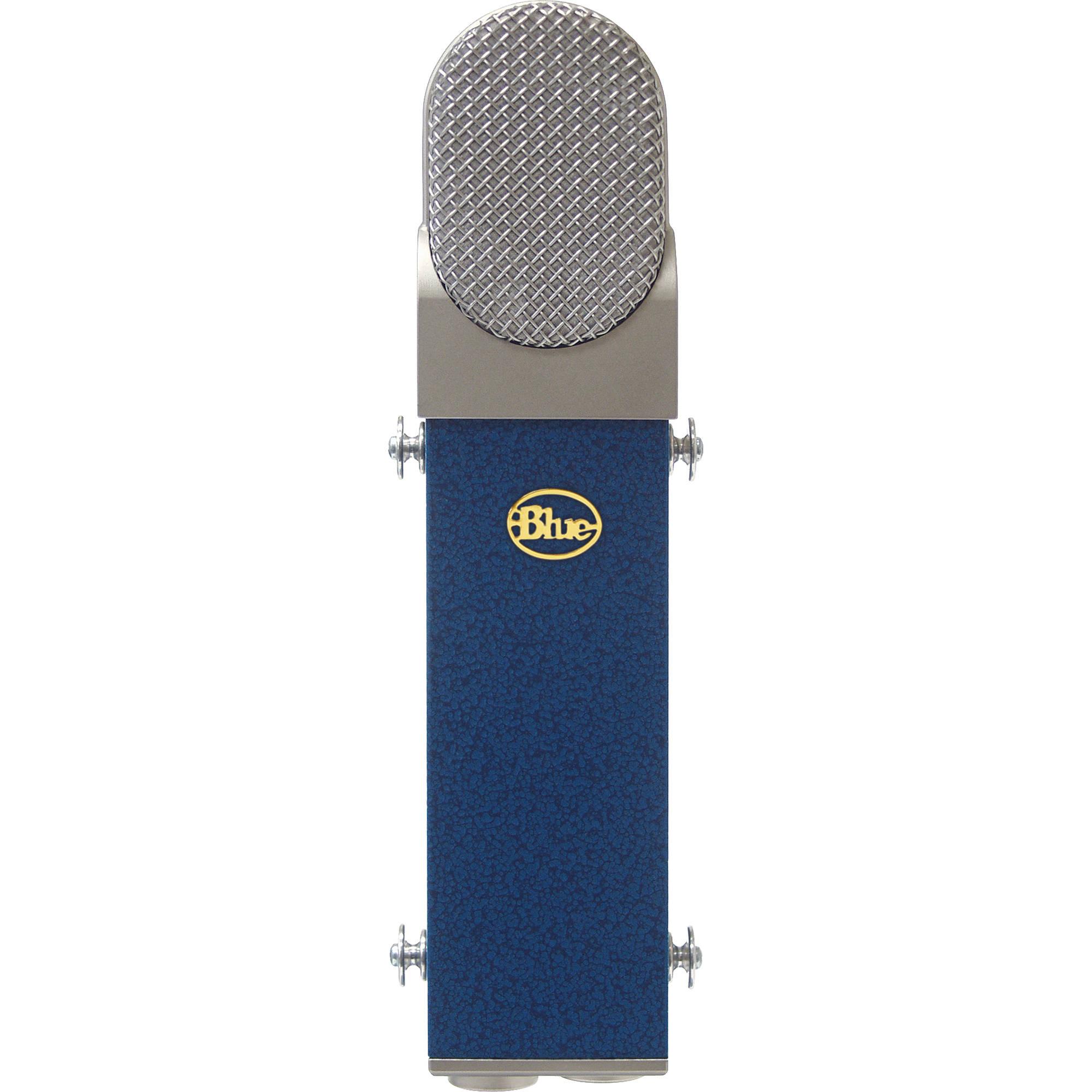 Blue Blueberry - Microfoni a condensatore professionali